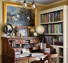 roll top desks home office traditional with books brice gaillard stylist