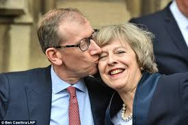 Image result for theresa may brexit success