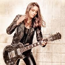 Laura Cox Band Biography