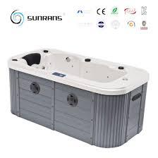 antique portable spa jet bathtubs