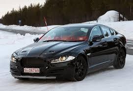 2015 Jaguar XS: Spy Shots Photo Gallery - Autoblog