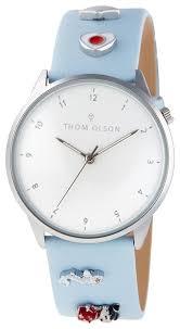 Наручные <b>часы Thom Olson</b> CBTO022 — купить по выгодной ...