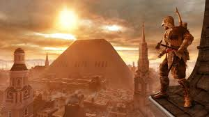 assassinand 39 s creed 3. despite mixed feelings i\u0027ve had about parts one and two of the tyranny king washington, i was looking forward to seeing how story wraps up. assassinand 39 s creed 3