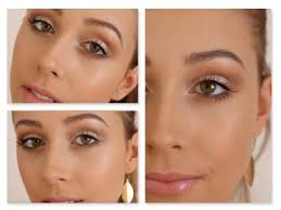 easy summer makeup tutorial