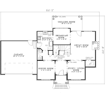 new american house plans awesome ryleigh early american home plan 055d 0406