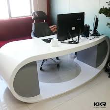 White home office design big white Carpet White Modern Office Furniture Big Promotion Artificial Stone White Modern Office Desk White Modern Home Office Stevenwardhaircom White Modern Office Furniture Big Promotion Artificial Stone White