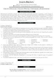 Design Resume Example Interior Designer Resume Example Template ...