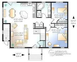 3 Bedroom House Plans Multi Family Plan Detail From 3 Bedroom House Plans 2  Story .
