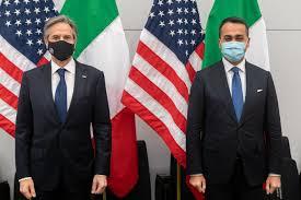 Ambasciata d'Italia - Washington