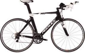 Ridley Chronus Tt Triathlon Bike Ebay