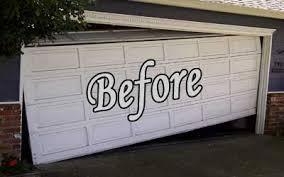 fix garage doorCommercial Garage Door Repair TXEmergency Overhead Garage Door Repair