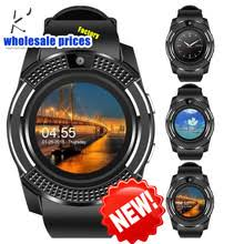 Compare prices on <b>Bluetooth Smart Watch</b> Women - shop the best ...