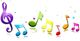Image result for free music notes clipart