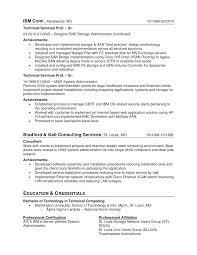 Healthcare Administration Resume Samples Administration Sample