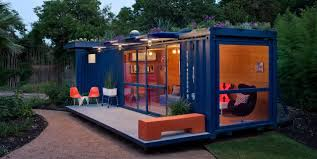 Shipping Crate Home 11 Shipping Container Homes Youd Happily Pack Yourself Into