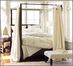 smart use of canopy bed drapes. Tips Canopy Bed Drapes Smart Use Of OakSenHam.com