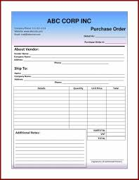 ms word purchase request request for purchase order template form template expense