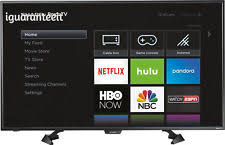 sharp 43 roku tv. led 1080p smart hdtv roku tv -sharp - 43\ sharp 43 tv 4
