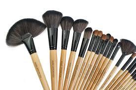 portable makeup brush set artist makeup brush set high end makeup brush 32pcs in makeup brushes tools from beauty health on aliexpress alibaba