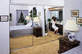 frameless mirrored closet doors.  Doors Style Lite Wardrobe Door For Frameless Mirrored Closet Doors B