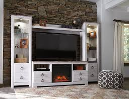 extraordinary ashley furniture wall units ethan allen entertainment centers white wooden cabinet with