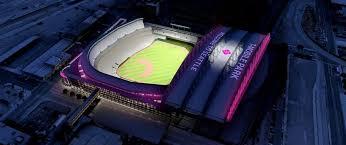 Seattles Safeco Field Now Named T Mobile Park Celebrityaccess