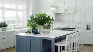 Fabulous Kitchen Designs Impressive 48Star Beach House Kitchens Coastal Living