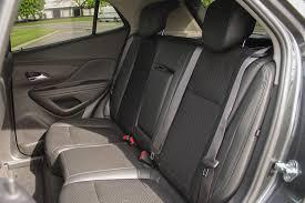 buick encore interior rear. 2017 buuick encore rear seat buick interior
