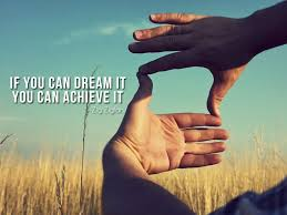 If You Can Dream It You Can Achieve It Quote Best of If You Can Dream It You Can Achieve It ZigZiglar