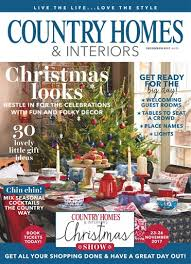 country homes and interiors subscription. Title Cover Preview Country Homes \u0026 Interiors And Subscription