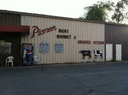 Pioneer Meat Market - Meat Shops - 25 1st St NW, Ortonville, MN - Phone  Number - Yelp