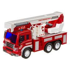 <b>Радиоуправляемая пожарная машина</b> BONNA WY997 FullFunc ...