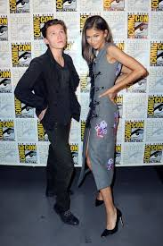 The relationship history between tom holland and zendaya has always been rumored to be a romance. Zendaya And Tom Holland S Complete Relationship Timeline