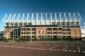 Image result for stadium of light sunderland
