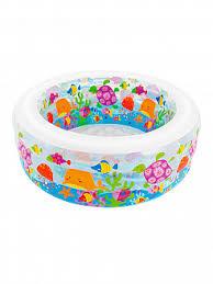 Купить <b>детский</b> надувной <b>бассейн</b> в Новосибирске, надувные ...