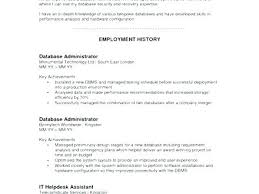 Example Of A Profile For A Resumes Resume Summary For Administrative Assistant Position Profile Example