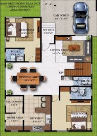 30 40 site house plan duplex x 60 plot awesome modern plans