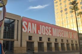 San Jose: 10 Bay Area poets to read new work at Museum of Art