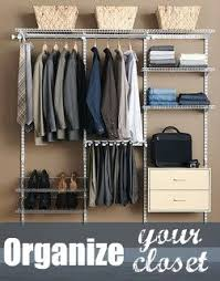 106 best DIY Closet Organization images on Pinterest Bedrooms