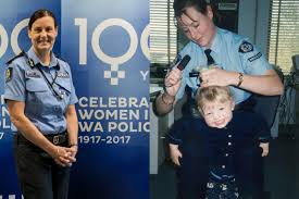 Commander Jo McCabe - now and 1996. - ABC News (Australian ...