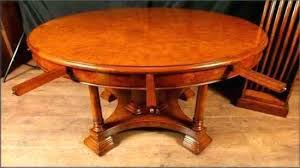 expanding dining table hutch expanding round dining table expandable round pedestal dining table expanding dining table