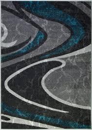ivory dark gray area rug red spirals area rug grey cream abstract area rug