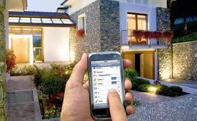 Особливості інтелектуальних систем для будинку