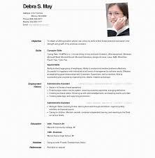 Online Resume Portfolio