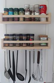 ... Rack, Bekvam Utensil Holder Spice Rack Ikea Kitchen Cabinet Shelves  Ideas: Wonderful Spice Rack ...