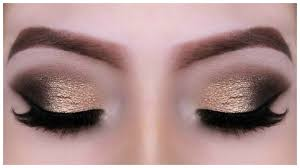 easy step by step eyes makeup tutorials fashion makeup