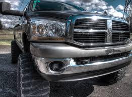 2006 Dodge Ram Led Fog Lights Rigid Led Fog Lights Mounting 46541 Dodge Ram 1500 2500 3500