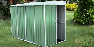 best outdoor storage solutions