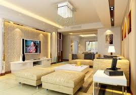 Image Of: Ideas Modern Wall Decor For Living Room