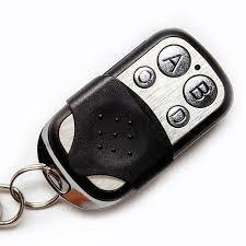 garage door opener remote keychain. Online Shop Universal Garage Door Opener Remote Control 433Mhz 4CH Copy 2262 1527 For Car Gate Key Fob Duplicator Learning Code Presentation | Aliexpress Keychain